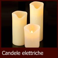 Candele elettriche