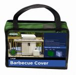 Telo di Copertura per Barbecue �Gardman Heavy Duty�� Large
