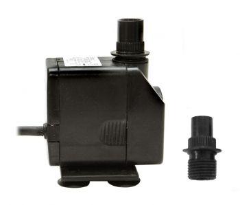 Pompa elettrica per fontane da giardino - 1000LPH €56,99