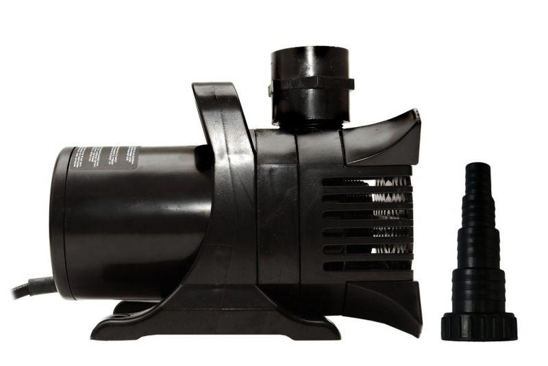 Pompa elettrica per fontane da giardino - 20000LPH €311,99