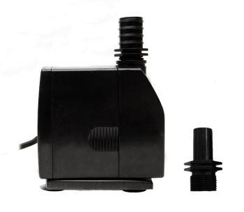 Pompa elettrica per fontane da giardino - 3000LPH €69,99
