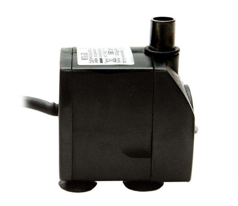 Pompa elettrica per fontane da giardino - 750LPH €59,99