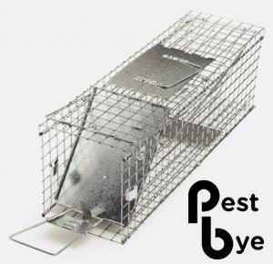 Trappola Per Conigli E Scoiattoli 21 99