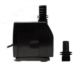 Pompa elettrica per fontane da giardino 2000lph 68 99 for Pompe per fontane da giardino