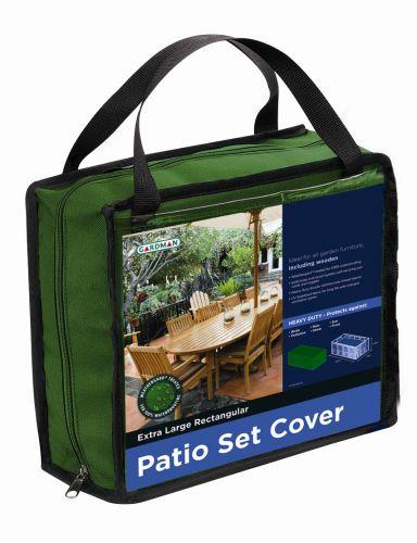 Telo protettivo ad alta resistenza per set da giardino 8 for Giardino primrose