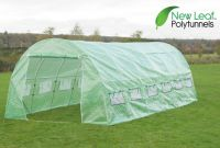 Serra Polytunnel New Leaf 6m x 3m