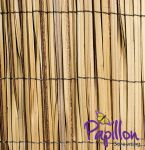 4m x 2m Premium Canna Screening artificiale da Papillon™