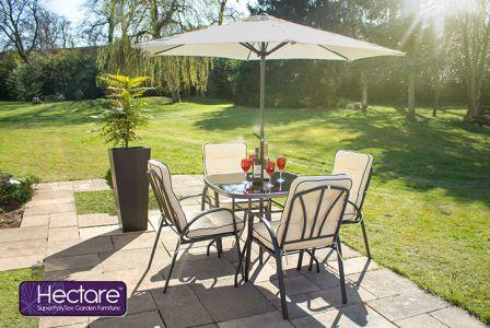 Mobili da giardino e complementi di arredamento da esterno