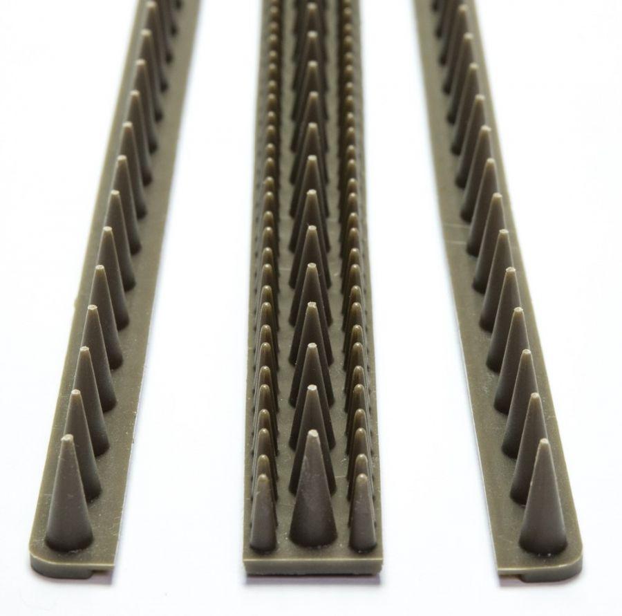 Strisce Di Spine Per Muretti Recinzioni E Staccionate Terracotta