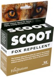 Repellente per Volpi - Scoot