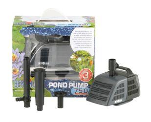Pompa elettrica per fontane da giardino 39 99 for Fontana per laghetto
