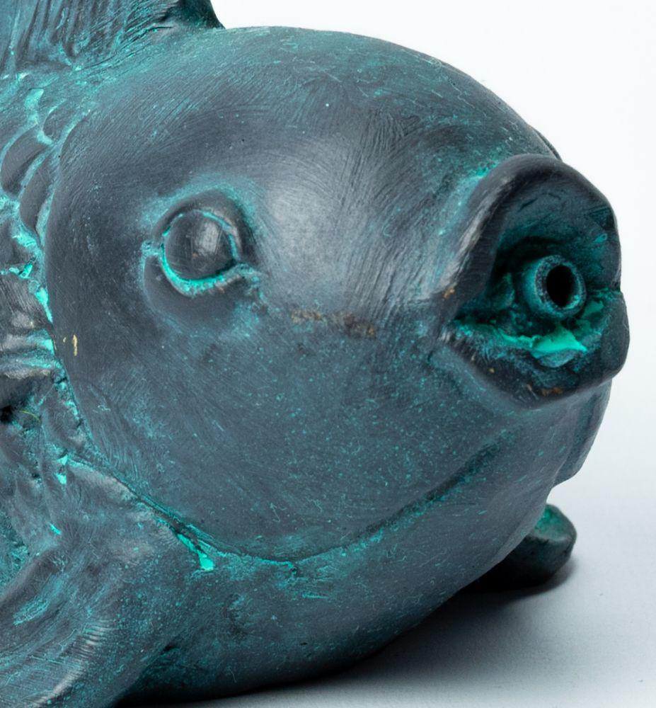 Elemento decorativo per laghetto pesce carpa da for Carpa giapponese prezzo