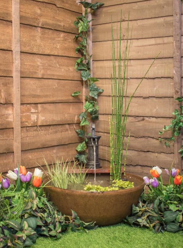 Fontana antico rubinetto 36cm da ambient 59 99 - Il giardino clevedon ...