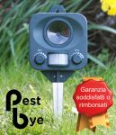 Repellente per gatti a batterie - PestBye®