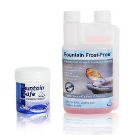 Fountain Care – Confezione completa